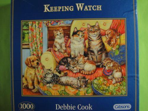 Keeping Watch (573)