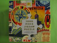 Luggage Labels (576)