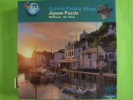 Cornish Fishing Village (583)
