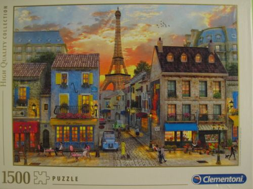 Streets of Paris (601)