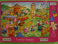 Funfair Games (605)