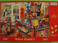 Retro Rosie's (608)