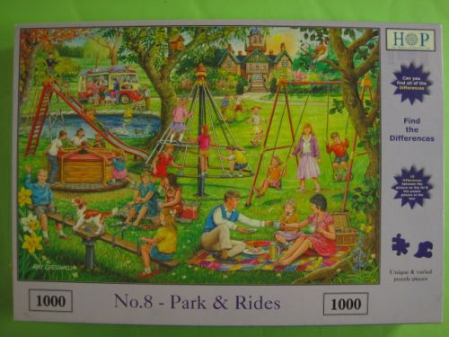 Park and Rides (63)
