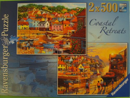Coastal Retreats (660)