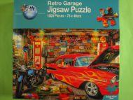 Retro Garage (667)
