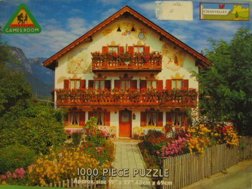 Bavarian Home (673)