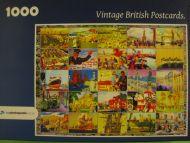 Vintage British Postcards (684)