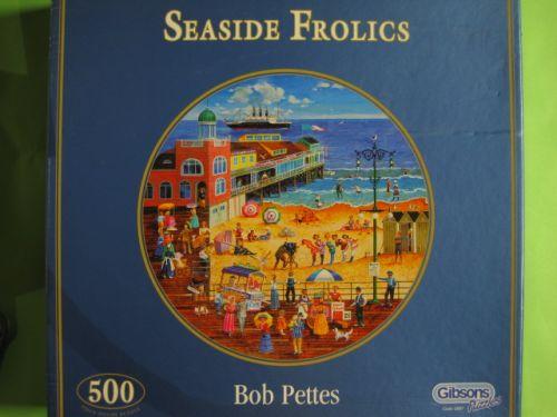 Seaside Frolics (7)