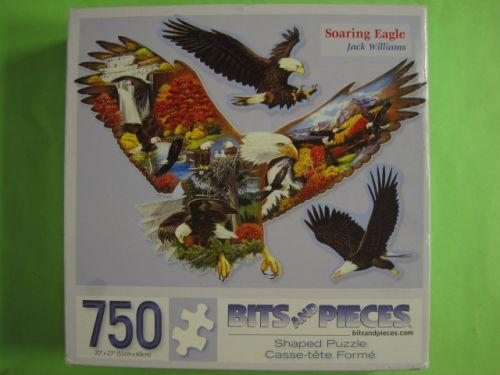 Soaring Eagle (713)