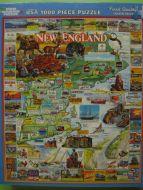 New England (715)