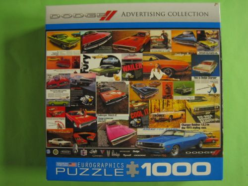 Dodge Advertising Collection (719)