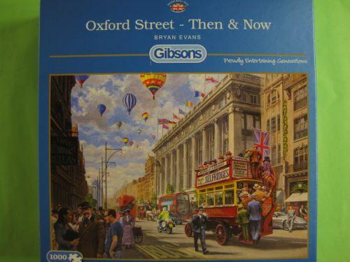 Oxford Street - Then & Now (72)