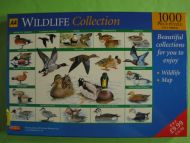 Wildlife Collection (721)