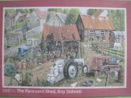 The Farmyard Shed (758)