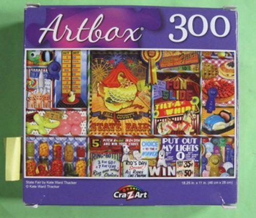 Artbox (761)