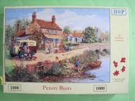 Penny Buns (813)