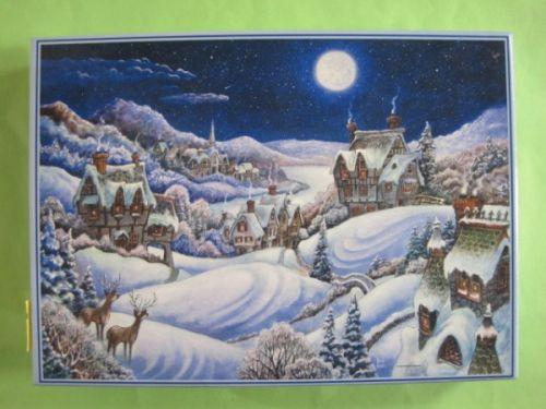 Moonlight Christmas (825)