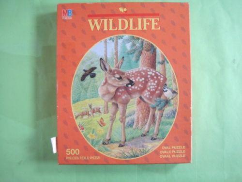 Wildlife (844)