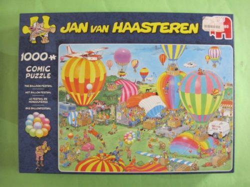 The Balloon Festival (845)