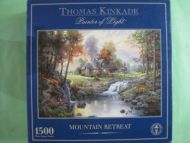 Mountain Retreat (890)