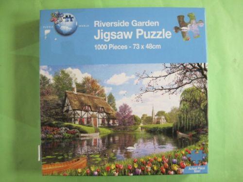 Riverside Garden (893)