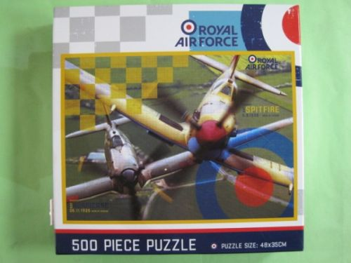 Spitfires (907)