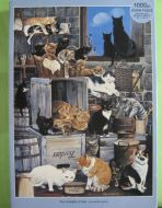 The company of cats (910)