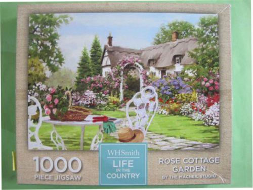 Rose Garden Cottage (915)