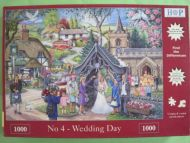 No 4 - Wedding Day (916)