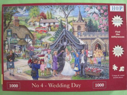 No 4 - Wedding Day (916)