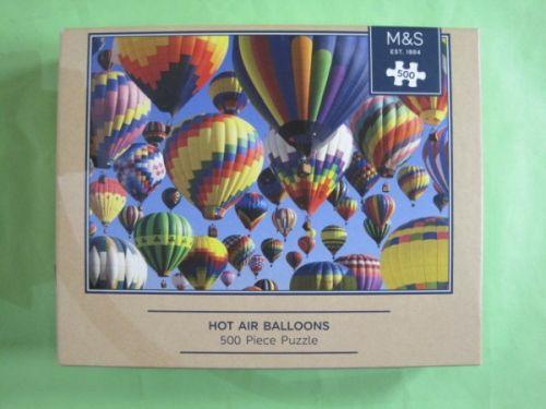 Hot Air Balloons (954)