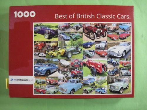 Best of British Classic Cars (961)