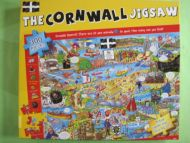 The Cornwall Jigsaw (967)