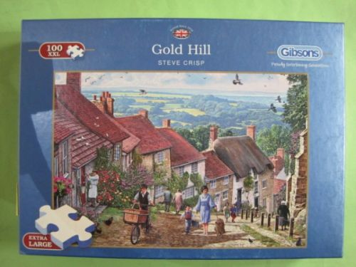 Gold Hill (972)