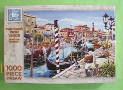 Postcard from Venice (988)