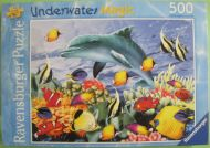 Underwater magic (991)