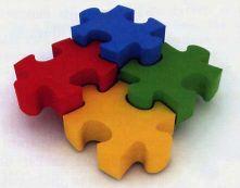 Charity Jigsaw Festival