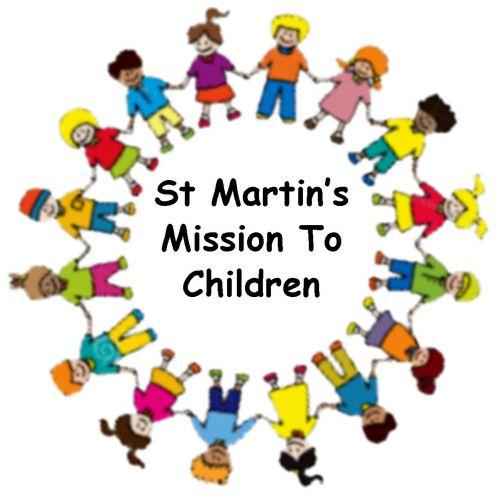 St Martins Mission to Children